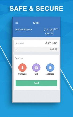 Wirex Card & Multicurrency Crypto Wallet APK Android naujausią versiją