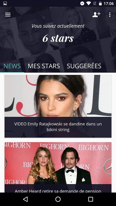 voici news de stars