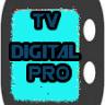 Icono tv digital pro