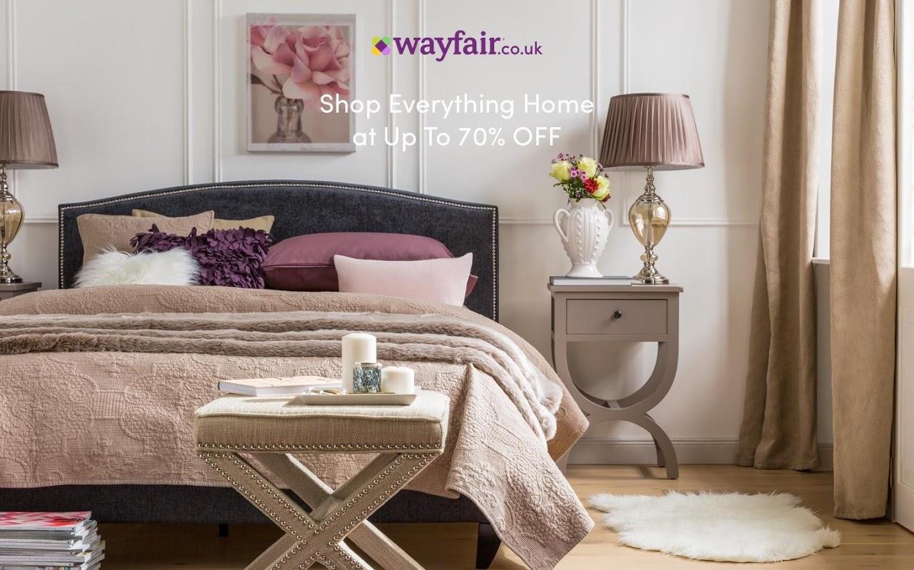 Bon ... Wayfair Furniture Decor Screenshot 6 ...