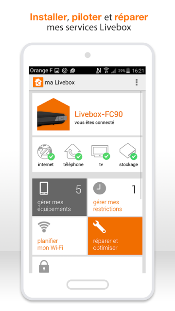 ma livebox download apk for android aptoide. Black Bedroom Furniture Sets. Home Design Ideas