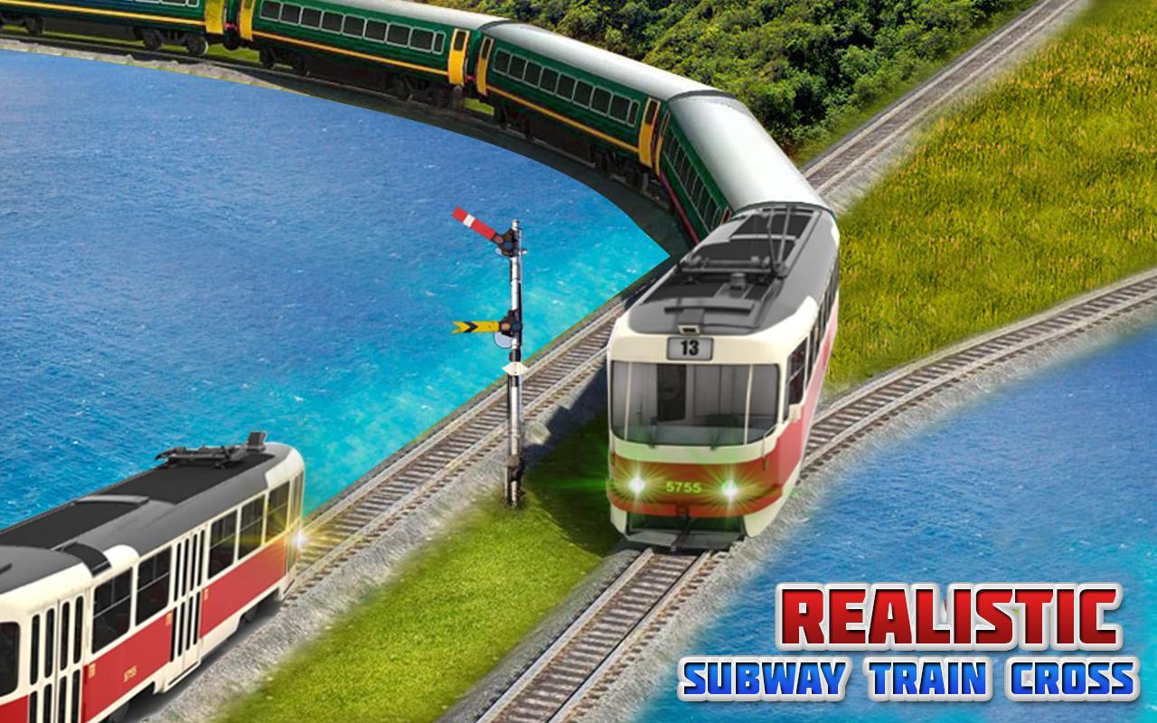 Fast Euro Train 2019 screenshot 1