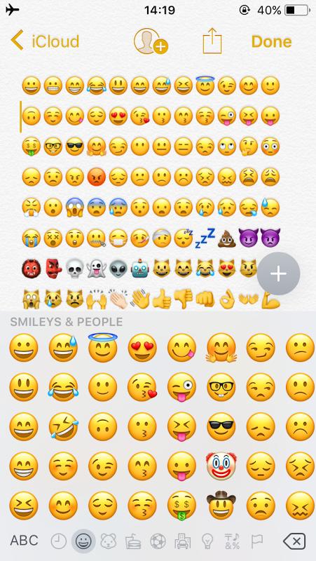 download apk emoji ios 12.1