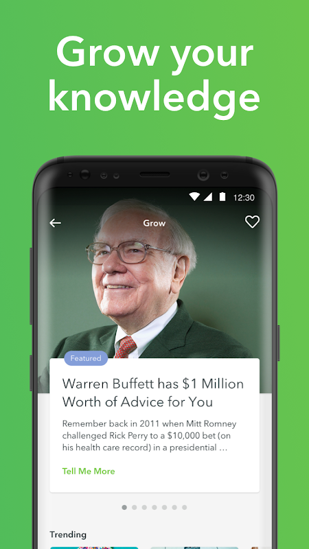 Acorns - Invest Spare Change screenshot 5