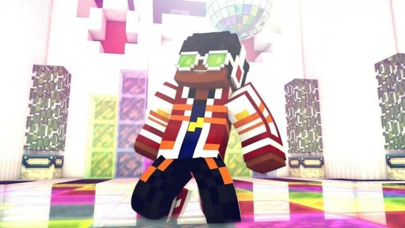 Boy Skins For Minecraft PE Download APK For Android Aptoide - Skins para minecraft pe tablet