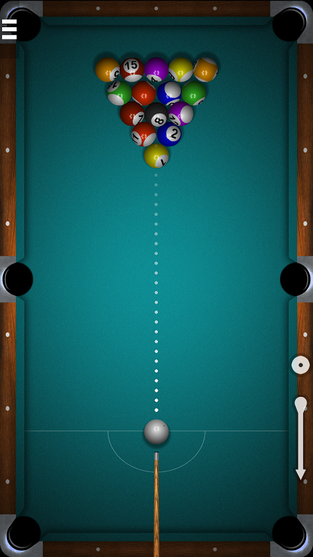 Micro Pool screenshot 2