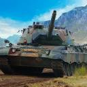 Tank Force: Juego de tanques en 3D