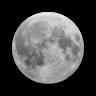 ไอคอน Moon 3D