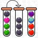 BallSort Puzzle - Bubble Sort Color Puzzle Game