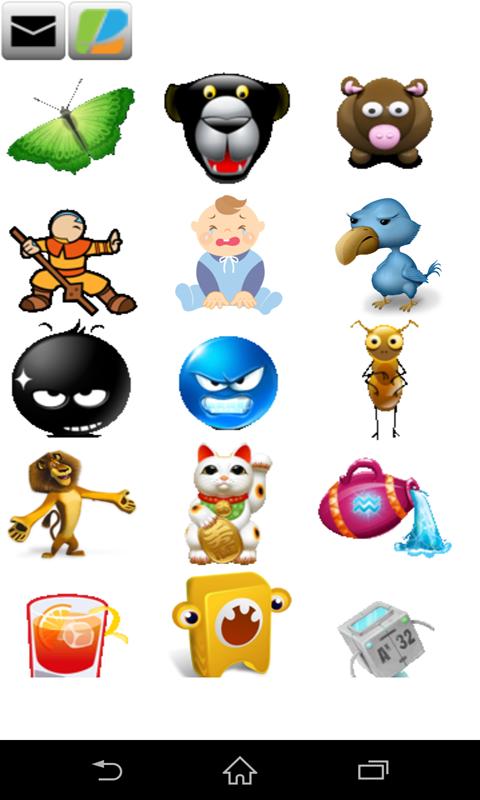 Whats Emoji screenshot 1