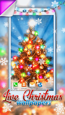 Live Christmas Wallpapers 12 Download Apk For Android Aptoide