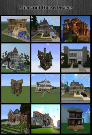 Modern Minecraft Houses Download APK For Android Aptoide - Minecraft moderne hauser bilder