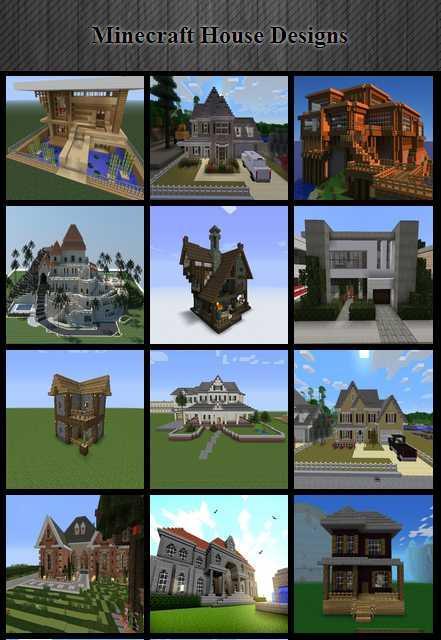 Screenshot di case moderne di minecraft with immagini di for Case bellissime minecraft