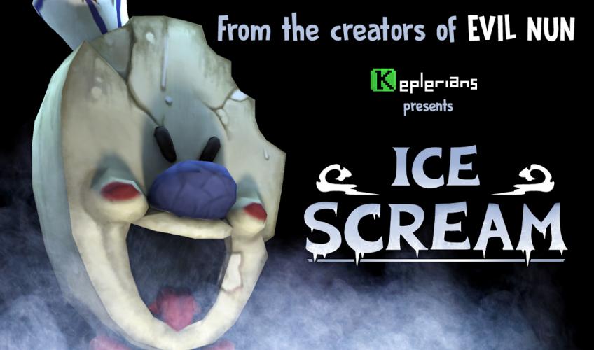 Ice Scream 1: Horror Neighborhood screenshot 1