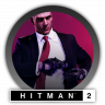 History of Hitman 2 Icon