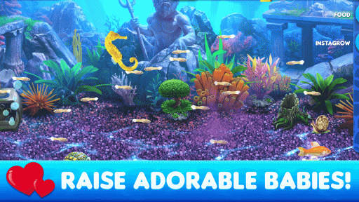 Fish Tycoon 2 Virtual Aquarium screenshot 12