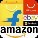 All in One Shopping App 2021 🔥 | Amazon, Flipkart