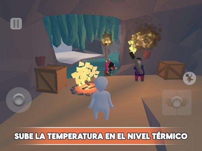 Human: Fall Flat screenshot 5