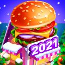 Cooking Burger Fever - Fast Food Restaurant Games