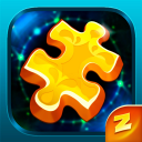 Magic Jigsaw Puzzles - Puzzle Games Free