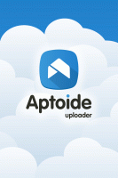 Aptoide Uploader Screen