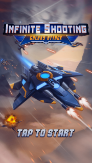 Infinite Shooting: Galaxy Attack screenshot 7