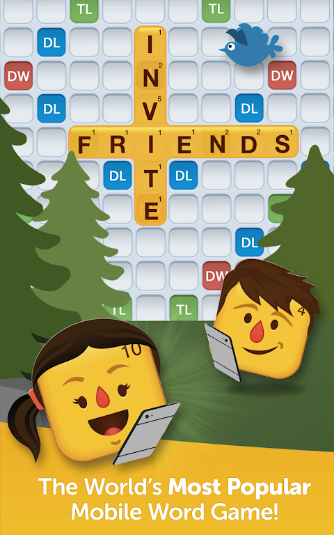 Words With Friends – Play Free screenshot 12