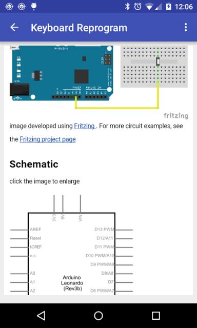 Arduino tutorials download apk for android aptoide