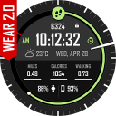Active Point Watch Face