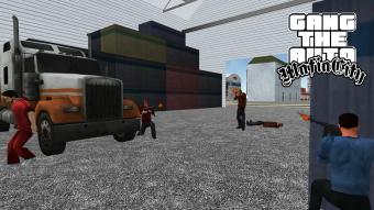 Gang The Auto Screenshot