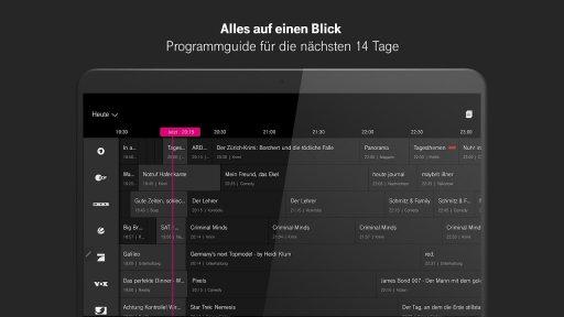 MagentaTV - TV Streaming, Filme & Serien screenshot 4