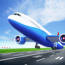 Airline Flight Pilot 3D: Flight Simulator Games