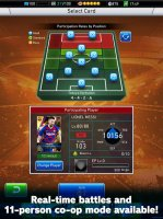 PES CARD COLLECTION Screen