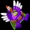 Chicken Invaders 4 HD (Tablet) Modded