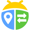 Follow - realtime location app using GPS / Network