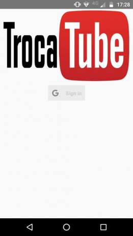 TrocaTube - Sub4Sub Pro 2 0 1 Download APK for Android - Aptoide