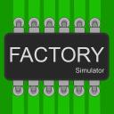 Factory Simulator: Симулятор фабрики