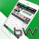 Games+Sports 24/7 for Betway
