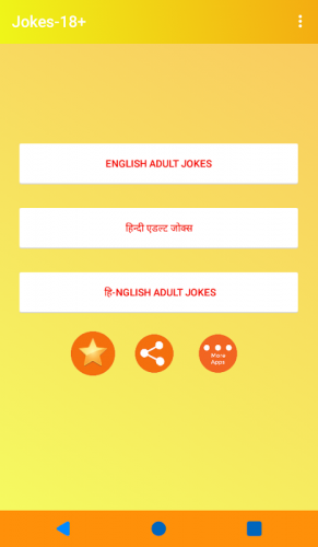 Jokes in english top 1000+ best