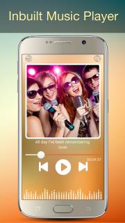 Audio MP3 Cutter Mix Converter screenshot 6