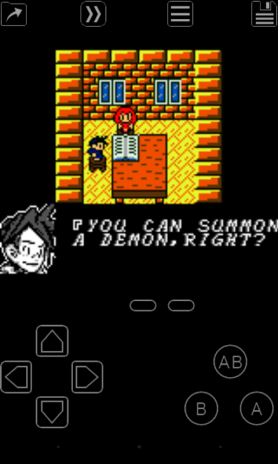 My OldBoy! - GBC Emulator 1 5 1 Download APK for Android