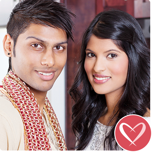 Indian dating android application