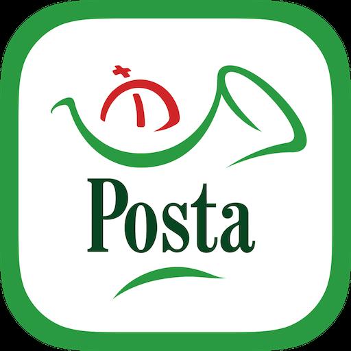 Hungarian Post Application