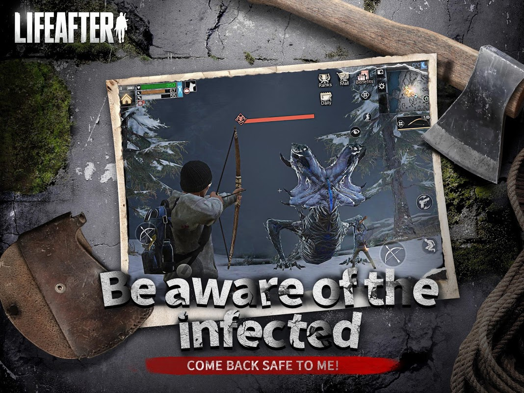 14fbcbe2925c9acaa079c455b818d63e screen - LifeAfter 1.0.160 Apk + Mod for Android + Data – xDroidApps
