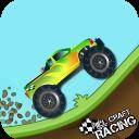 Hill Craft Racing-Climbing