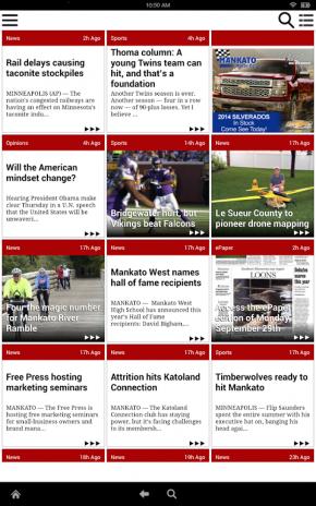 Meadville Tribune 10 7 Download APK for Android - Aptoide