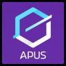 Biểu tượng APUS Browser - Fast Download & Private & Secure