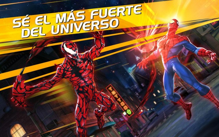 hack marvel batalla de superheroes ultima version
