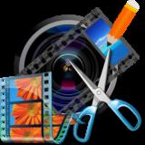 Video Editor Tools / Edit Videos - techsial Icon