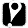 GPS Quick Location Share Icon